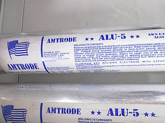 Электроды по аллюминию 4043 д.2,5мм(США)