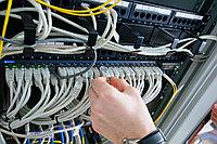 Обслуживание организаций (офисная техника, сети, системы)