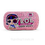 Куколка Лол Lol Super Big Surprise 15 серия капсула  Реплика, фото 5