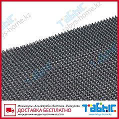 Коврик щетинистый Стандарт 90 см (серый цвет)
