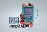 Куколка Лол Lol Super Big Surprise 15 серия капсула  Реплика, фото 4