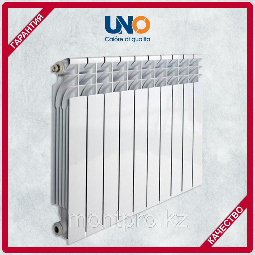 Алюминиевый радиатор Uno Ravello 500/100