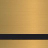 Роумарк глянцевый 1,2*0,6 (золото)