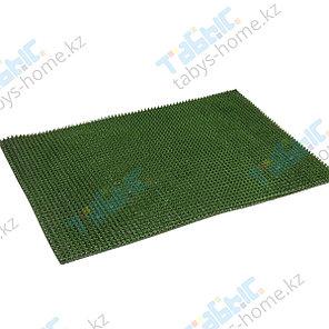 Коврик щетинистый Стандарт 90 см (темно-зеленый цвет), фото 2