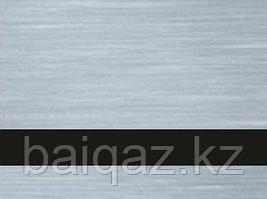 Ромарк матовый 1,2*0,6 ( серебро)