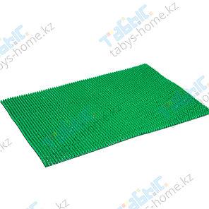 Коврик щетинистый Стандарт 90х1500 см (зеленый цвет), фото 2