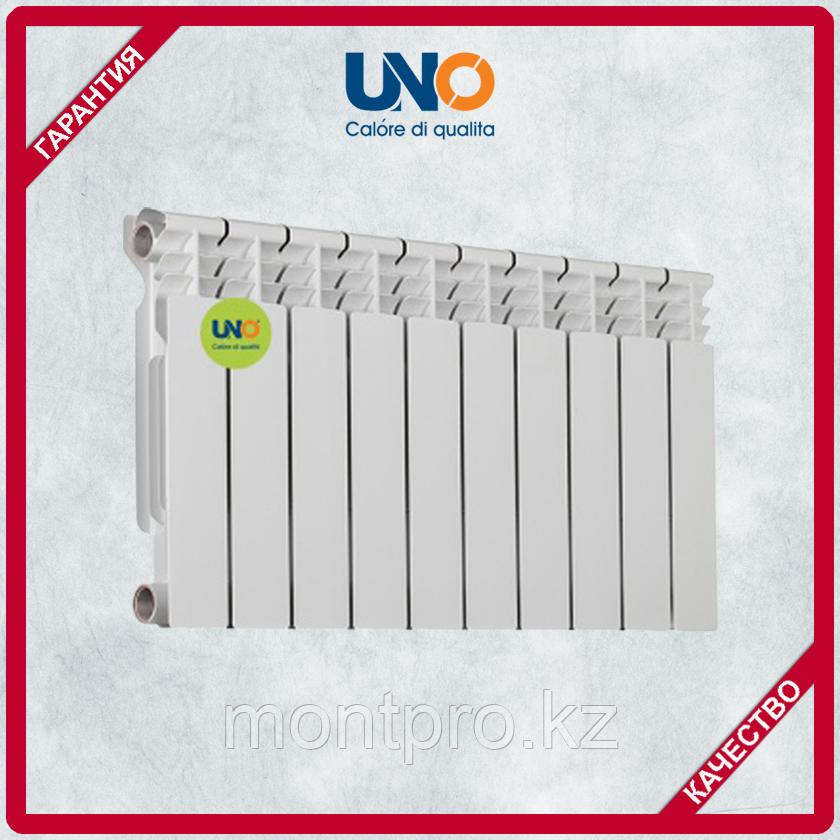 Биметаллический радиатор Uno Twin 350/80