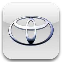 Toyota DSK ANDROID