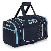 Спортивная сумка Macron CONNECTION Синий/Колумбия, Medium