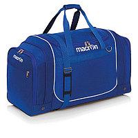 Спортивная сумка Macron CONNECTION Голубой/Синий, Medium