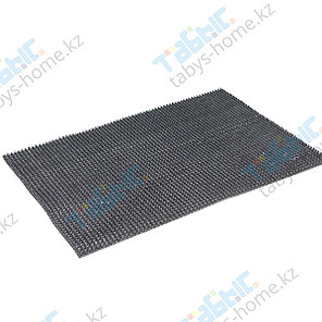 Коврик щетинистый Стандарт 90х1500 см (серый цвет), фото 2