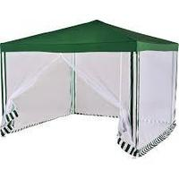 Тент (палатка)