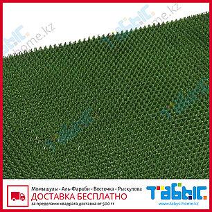 Коврик щетинистый Стандарт 90х1500 см (темно-зеленый цвет), фото 2
