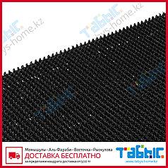 Коврик щетинистый Стандарт 90х1500 см (черный цвет)