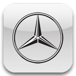 Mercedes-Benz DSK ANDROID