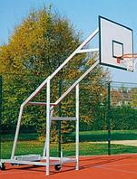Стойка баскетбольная металл передвижная