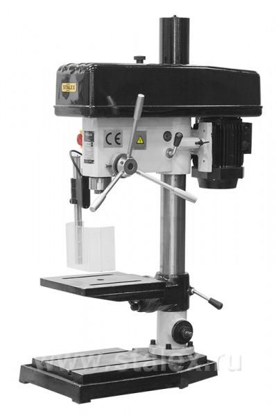 Станок сверлильный STALEX SDI-25T