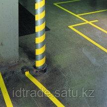 Разметочная лента 3M 764i желтая - фото 2