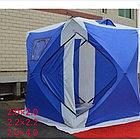 Палатка-куб для зимней рыбалки, фото 2