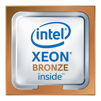 Intel® Xeon® Bronze 3104 Processor, 8.25M Cache, 1.70 GHz