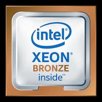 Intel® Xeon® Bronze 3106 Processor, 11M Cache, 1.70 GHz