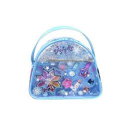 Markwins Frozen Игровой набор детской декоративной косметики в сумочке