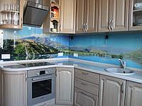 Фото панель для кухни