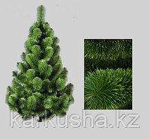 Искусственная сосна(Польша), 150см, зеленая