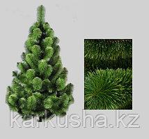 Искусственная сосна(Польша), 180см, зеленая