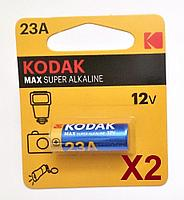 Алкалиновая батарейка Kodak MAX 23A  12v
