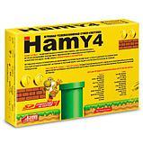 """Игровая приставка SEGA-Dendy Hamу 4  """"Mario Gold Limited Edition"""" 350 игр, фото 2"""