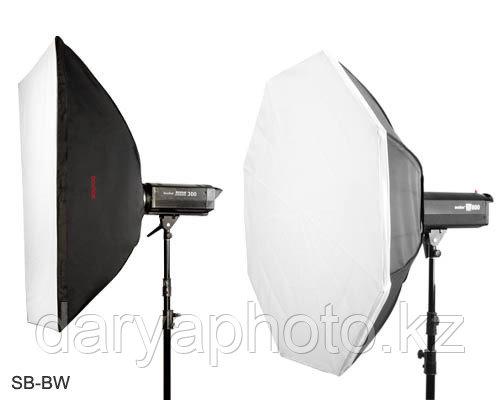 Софтбокс Godox  SB-FW (Октабокс) SB-BW (70x100cm)