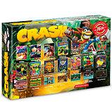 Игровая приставка Sega Super Drive Crash (166 игр), фото 2