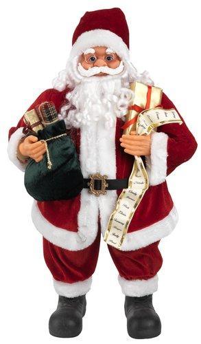 Санта клаус dasher