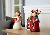 Новогодняя декор фигура sandsten