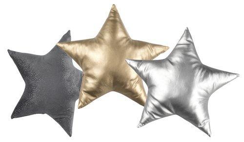 Декор подушка stjerne
