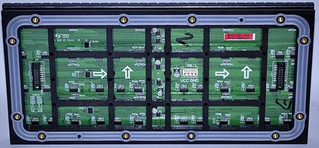 LED светодиодный модуль (наружный) SMD, P10-4s, 320*160мм, фото 2