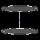 Турникет створчатый Oxgard QL-04 ширина прохода 660 мм;, фото 4