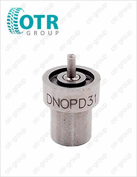 Распылитель DENSO DN0PD55 (093400-5550)