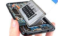 Замена аккумуляторной батареи samsung s8+