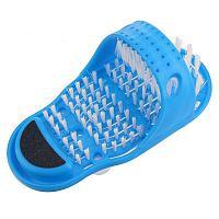 Тапок для мытья, пилинга и массажа ног Simple Slippers, фото 1