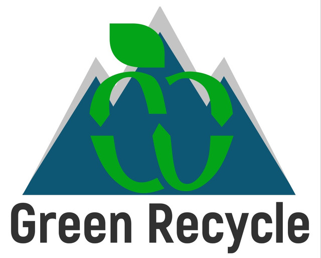 """ТОО """"Green Recycle"""""""