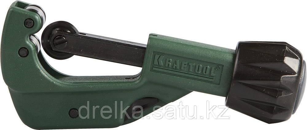 Труборез KRAFTOOL для труб из цветных металлов, 3-32 мм