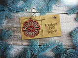 Новогодняя открытка на заказ, фото 5
