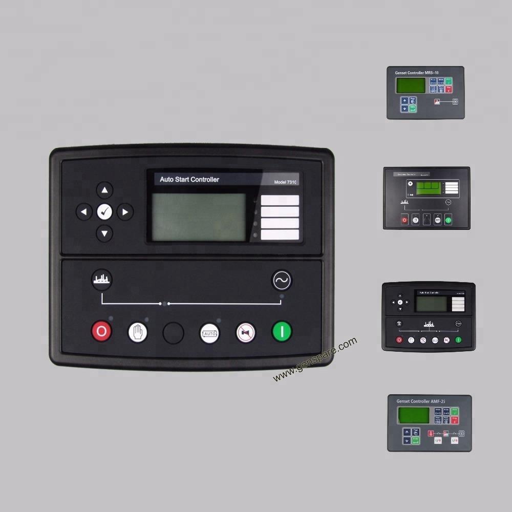 Глубоководный контроллер генератора DSE7310 Генераторный контроллер