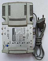 Мультисвитч  TERRA  MSR504  4 входа-SAT, 1 вход-TERR,  4 выхода