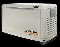 Газовый генератор GENERAC 13кВт