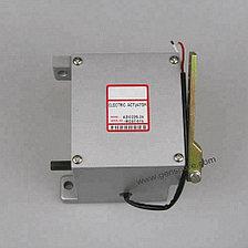 Дизель-генераторная установка ADC225S-24, фото 2