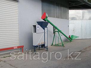Машина для очистки и калибровки зерна АЛМАЗ МС-4/2, фото 3