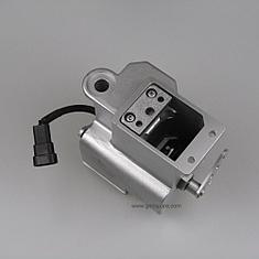 Привод генератора двигателя ACD175A-24 ACD175A, фото 2